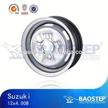 BAOSTEP Brand New Design Sgs Certified Wholesale Used Truck Rims