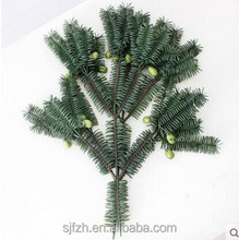 High quality special design artificial tree branch and leaf in factory price