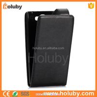 Glossy Magnet Vertical Flip Full Body Leather Cases for LG G4c/ G4 Mini/ H525N, UP and down flip PU leather case for LG G4