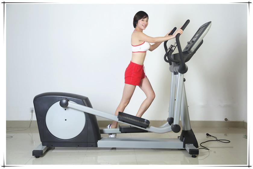 crossfit elliptical machine