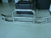 Front bumper guard for VOV truck, Stainless Steel grille guard for VOLVO truck