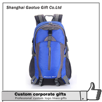 2015 Factory Direct secret backpack travel bag