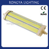 189MM Dimmable Halogen Lamp Double Ended 15W LED R7S