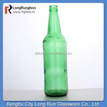 LongRun Alibaba 20.7oz high quality soft drink glass bottle wholesale