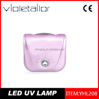 Newest excellent quality nail led lamp for manicure