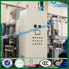 Used oil mixing plant/lube oil blending plant