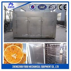 Hot sale Fruit drying equipment/ fruit and vegetable dehydrators