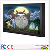 High Quality 22inch usb touchscreen monitor , black lcd monitor 22 inch , 22inch open frame monitor