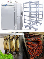 Smokehouse Oven for smoking Sausage Chicken Beef Fish