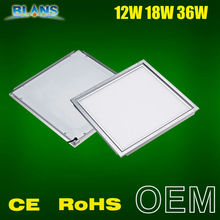 48w Led Panel Light 60x60 Ceiling Lighting Alibaba Express OEM to Vietnam