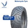 Benin fast sell electric scooter tyre 130/60-10
