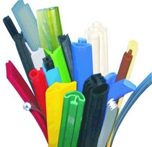 high qaulity and low price extrusion plastic rubber tube