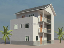 China supplier prefabricated house prices