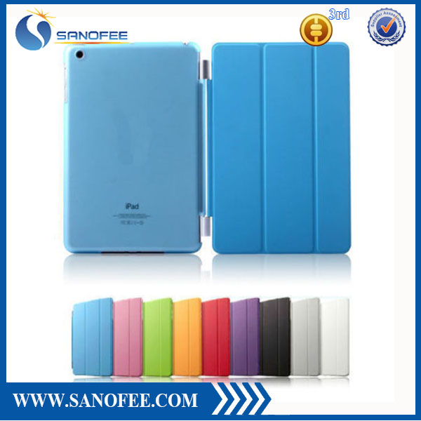 for ipad case, smart cover for ipad 2/3/4/air/mini
