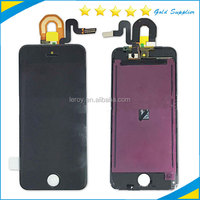 Factory directly for iPod Touch 5 touch screen lcd assembly
