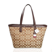 2015 new arrival shopping bag printing shopping trolley bag with chair reusable folding shopping bag
