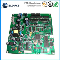 OEM Electronic PCB toy remote Control PCB Manufacturer car circuit boards