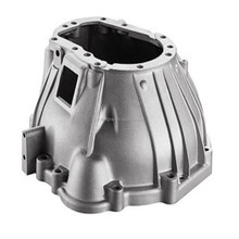 High Pressure Die Casting / Aluminum injection Die Casting