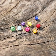 Custom arrowhead pendant jewelry accessory bead charm