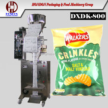 Automatic Food Packing Machine, DXDK-800 HONDON brand, max 1400ml, 1kg, beans, grains, seeds, cereals, nuts, dried fruit, chips