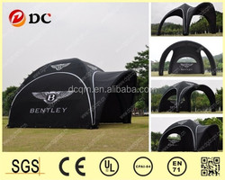 Top quality customized large family camping tents
