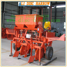 2AMSU Cassava Planter for tractor