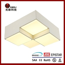 Best Selling High Ceiling Lighting SAA Certified For Hotel Lamp