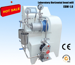china supplier Lab Printing Ink Bead Mill e-liquid mixing machine car paint machine manufacturers