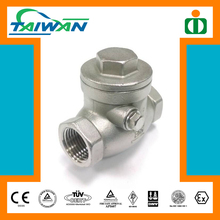 Taiwan Swing Check Valve, Air Compressor Check Valve, Check Valve For Compressors