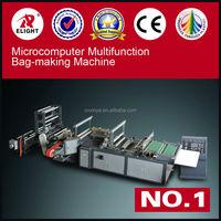 Xinye HDPE Patch Bag making Machines