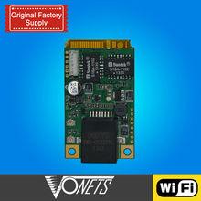 2014 hot sale VM300 best partner of ip devices pci wifi direct module