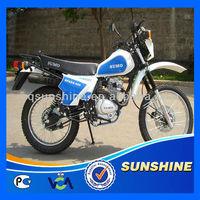 SX125GY Moutain Off-road Cheap 150CC Dirt Bike