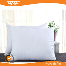 higher standard down proof fabric Hotel pillow and bedding pillow for hotel