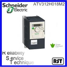ATV312H018M2 0.18KW 0.25 hp 1 phase RoHs Schneider variable speed drive inverter