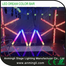 sale directly super slim led Pixel mapping bar from anmingli