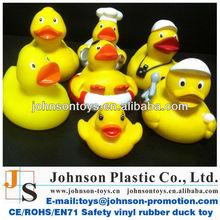 CE 2015 Shenzhen making mini bath rubber duck