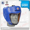 blue/red color boxing head protector/good quality pvc boxing head protector