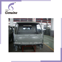 truck spare parts for 4KH1 cabin 600P 5-95468797-5