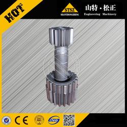 207-27-71352 shaft PC300-8 excavator transmission spare parts