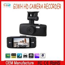 HDMI loop-cycle recording H.264 car camera hd