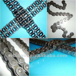 Motorcycle chain kit 428 428H, motorcycle transmission parts