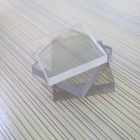 XINHAI Transparent Plexiglass Sheets Acrylic Sheet Roofing