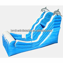 2013 inflatable slip and slide
