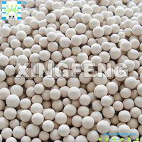 Molecular sieve :drying of methanol & ethanol