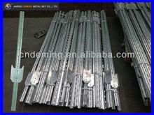 DM Steel T post for field fence