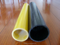 longer duration of use fiberglass pultrusion pipe