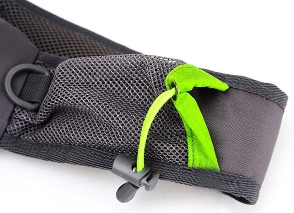Bum Bag With Shoulder Straps 28