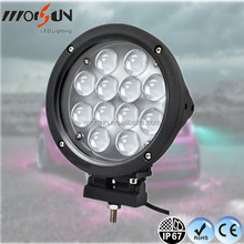 2015 new product 60w led worklight 4x4 auto lighting system