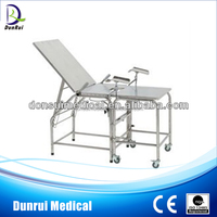Economical Obstetric Equipments for Delivery Room