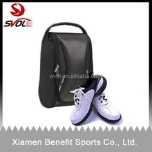 Direct Manufacturer custom golf shoe bag